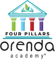 Orenda_four_pillar_logo
